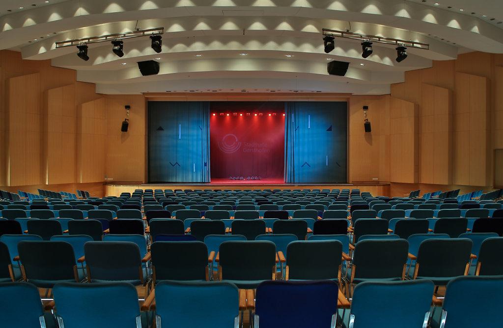 Stadthalle Gersthofen