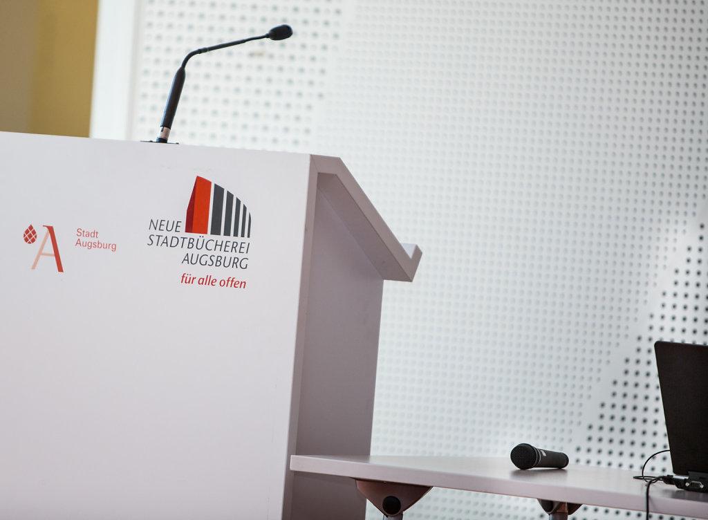 Deutscher Bibliotheksverband Jahrestagung